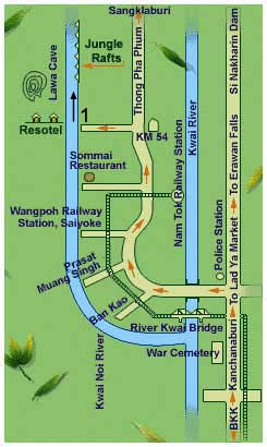 river kwai thai massage singel dejting
